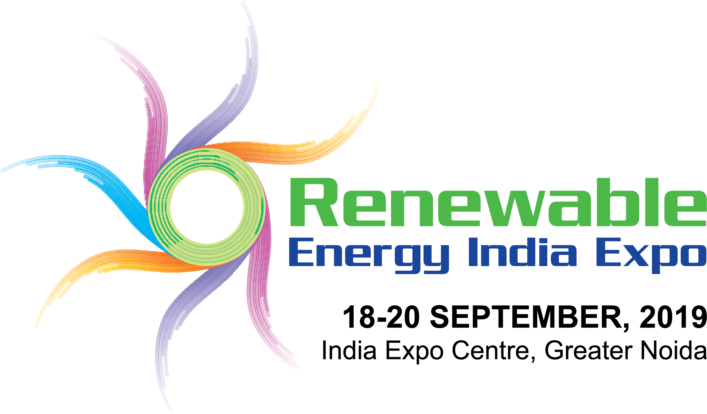 HENGXING Technology once again participated in the Renewable Energy India Expo